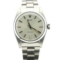 Rolex Oyster Precision 6426 1972 tweedehands