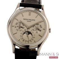 Patek Philippe Perpetual Calendar 5140G-001 2006 pre-owned