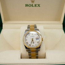 Rolex 116203 Gold/Steel 2016 Datejust 36mm new United States of America, Wisconsin, West Bend