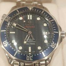 Omega Seamaster Diver 300 M Steel