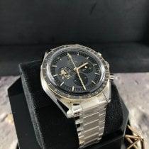 Omega Speedmaster Professional Moonwatch Acero 42mm Negro Sin cifras España, Malaga