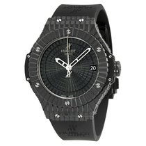 Hublot Big Bang Caviar new 2010 Automatic Watch with original box