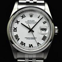 Rolex Datejust 16200 2006 usados