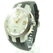 Maurice Lacroix Damenuhr 38mm Automatik gebraucht Uhr mit Original-Box und Original-Papieren 2012