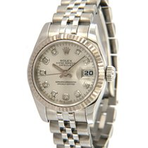 Rolex 26mm Automatic 179174 pre-owned