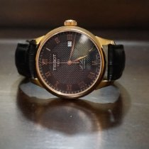 Tissot Le Locle pre-owned Black