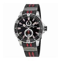Ulysse Nardin Diver Chronometer 263-10-3R/92 2019 new