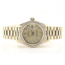 Rolex Lady-Datejust 69178 1990
