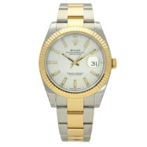 Rolex Datejust 126333 2019 occasion