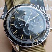 Omega Speedmaster Professional Moonwatch 145.012 1968 gebraucht