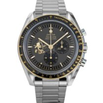 Omega 310.20.42.50.01.001 Stål 2019 Speedmaster Professional Moonwatch 42mm begagnad