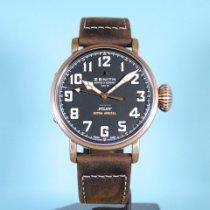 Zenith Pilot Type 20 Extra Special neu 2021 Automatik Uhr mit Original-Box und Original-Papieren 29.2430.679/21.C753