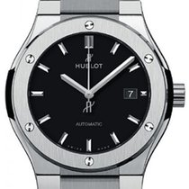 Hublot 42mm Automatic 2017 new Classic Fusion 45, 42, 38, 33 mm