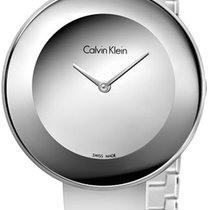 ck Calvin Klein Ατσάλι 38mm Χαλαζίας K7N23U48 καινούριο