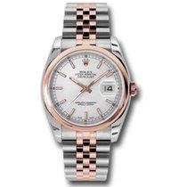 Rolex Datejust 116201 ssj new