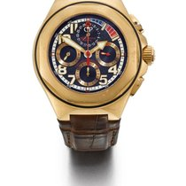 Girard Perregaux | A Limited Edition Pink Gold Chronograph...