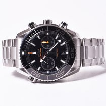 Omega Seamaster Planet Ocean Chronograph Steel 45,5mm