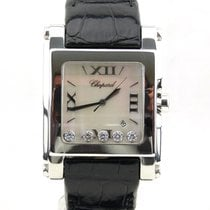 Chopard Happy Sport 288447 2010 pre-owned