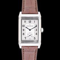 Jaeger-LeCoultre Reverso Grande Taille Steel 26.00mm Silver United States of America, California, San Mateo