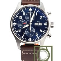 IWC Pilot Chronograph nieuw 2019 Automatisch Chronograaf Horloge met originele doos en originele papieren IW377714