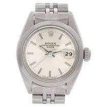 Rolex Datejust 6916/0 Stainless Steel N/A dial 36mm Automatic...