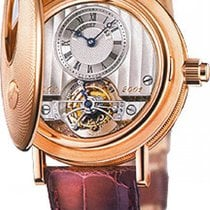 Breguet Red gold Automatic 40,5mm Classique Complications