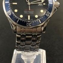 Omega 2221.80.00 Acier Seamaster Diver 300 M 41mm
