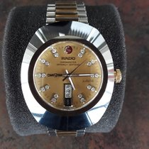 Rado Dia Star Chronometer, limitierte Auflage mit 20 Diamant