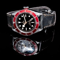Tudor Black Bay 79230R New Steel 41mm Automatic