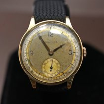 Tavannes 35mm Manual winding 1940 pre-owned