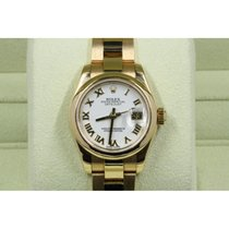 Rolex Lady-Datejust 179168 pre-owned