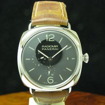 Panerai Radiomir 10 Days GMT 47mm Stahl