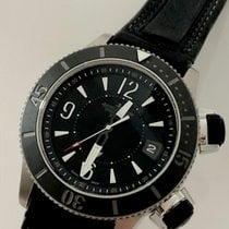 Jaeger-LeCoultre Master Compressor Diving Alarm Navy SEALs Titane 44mm
