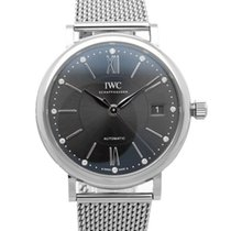 IWC Portofino Automatic new 2020 Automatic Watch with original box and original papers IW458110