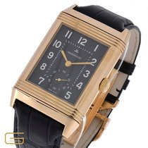 Jaeger-LeCoultre Grande Reverso 976 Ouro rosa 30mm