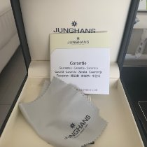 Junghans Steel 34mm Manual winding 027/3700.00 pre-owned United States of America, Florida, Miami