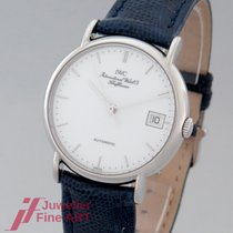 IWC Portofino Automatic Steel 34mm White No numerals
