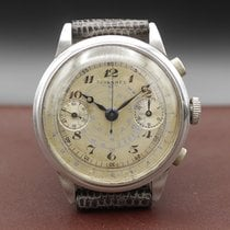 Tavannes Steel 37mm Manual winding pre-owned