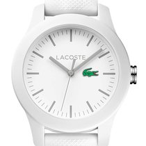 Lacoste Steel 38mm Quartz 2000954 new