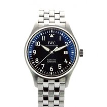 IWC IW327014 Steel 2019 Pilot Mark 40mm new