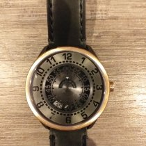 Yes Watch Stahl 42mm Automatik CYP-2422-03L neu