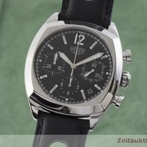 TAG Heuer Monza CR2110 2003 pre-owned
