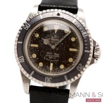 Tudor Submariner 7928 1966 rabljen