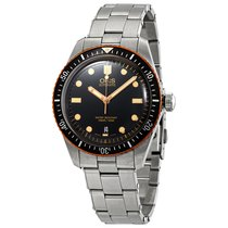 Oris Divers Sixty Five 01 733 7707 4354-07 8 20 18 2019 new