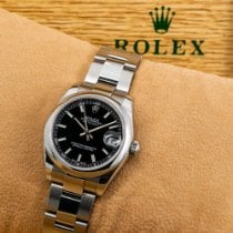Rolex Steel 31mm Automatic 178240 pre-owned United States of America, New York, NewYork