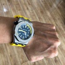 Audemars Piguet Royal Oak Offshore Diver Steel Blue
