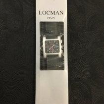 Locman Sport Quadrato 37mm