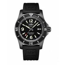 Breitling Superocean 46mm Чёрный