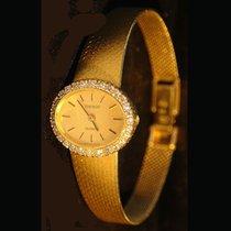Tissot Gelbgold Quarz Gold Keine Ziffern 22mm gebraucht
