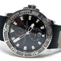 Ulysse Nardin Maxi Marine Diver 263-33 2008 pre-owned